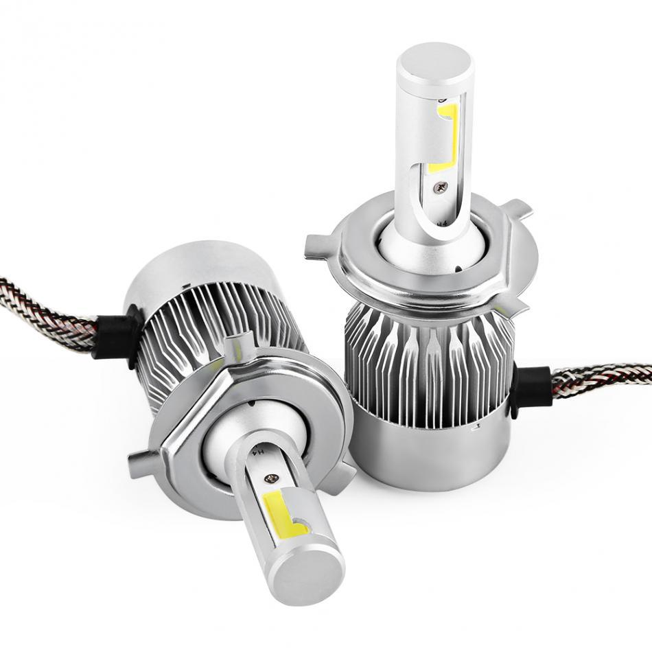 LED лампы 3800Lm C9 - серия