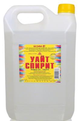 Уаит - спирит (5л)