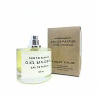 Тестер унисекс Byredo Parfums Oud Immortel, 100 мл