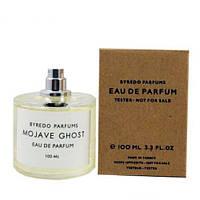 Тестер унисекс Byredo Parfums Mojave Ghost, 100 мл