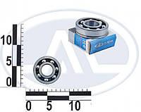 Подшипник КПП вал первичный и вторичный, задняя опора (50305),  ВАЗ 2108-15, 1117-19