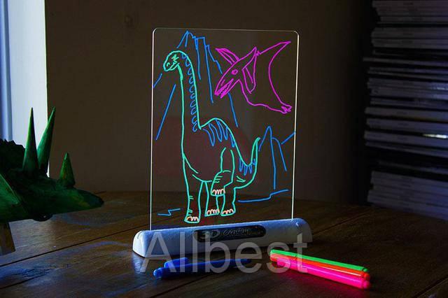 доска для рисования 3D Magic