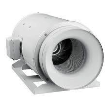 Soler & Palau TD-1300/250 SILENT (230V 50/60HZ)