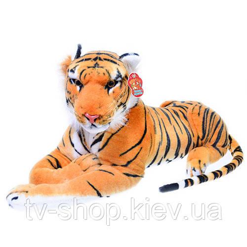 Тигр  мягкая игрушка , 70 см