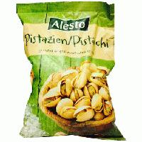 Фисташки Alesto (с солью), 500 грамм
