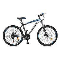 Велосипед Profi MTB алюминий, 26 дюймов
