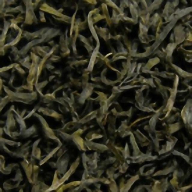 """Зелений ароматизований чай """"Зелений з молоком"""", 10 г"""