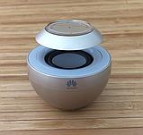 Акустика Huawei Bluetooth Speaker AM08 gold, фото 3