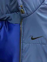 Жилетка Nike мужская весна/осень, фото 2