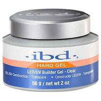 Гель IBD LED/UV Builder Gel Clear