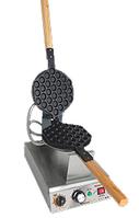 Вафельница FROSTY VE-01 для гонконгских вафель (bubble waffle)