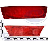 Накладка (отражателя) крышки багажника ВАЗ 2115