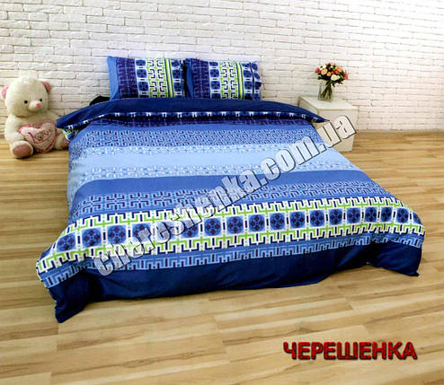 """Ткань для постельного белья Бязь """"Gold"""" Lux GL660 (50м), фото 2"""