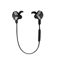 Bluetooth наушники Remax RB-S2. Bluetooth гарнитура Remax RB-S2