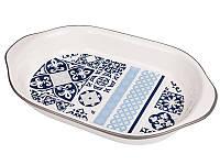 """Блюдо для запекания """"Синяя мозаика"""", Lefard, 358-793"""