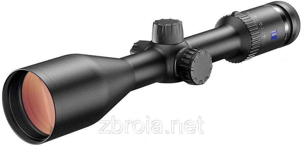 Приціл Zeiss Conquest V6 2.5-15x56. Сітка 60 (з підсвічуванням)