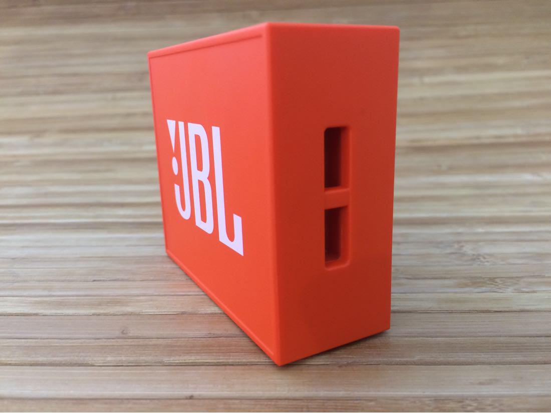 Акустика JBL Wireless Speaker GO