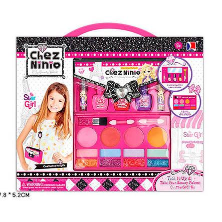 Детская декоративная косметика для девочек наборы купить в москве premiere luxe oud avon мужские купить