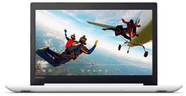 Ноутбук Lenovo IdeaPad 320-15 (80XR00PJRA) Blizzard White