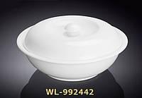 Миска с крышкой (Wilmax, Вилмакс, Вілмакс) WL-992442