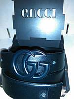 Ремни GUCCI с деревянным коробком, кожаные ремни гучи, качественные ремни Гучи, gucci