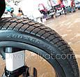 """Переднее колесо 12"""" (280x65) на трехколесный велосипед, фото 3"""