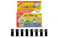 """""""Конструктор"""" """"Hello Kitty""""  6 видів SL8902 р.12,5х11,3х4см. /480/ SL8902"""