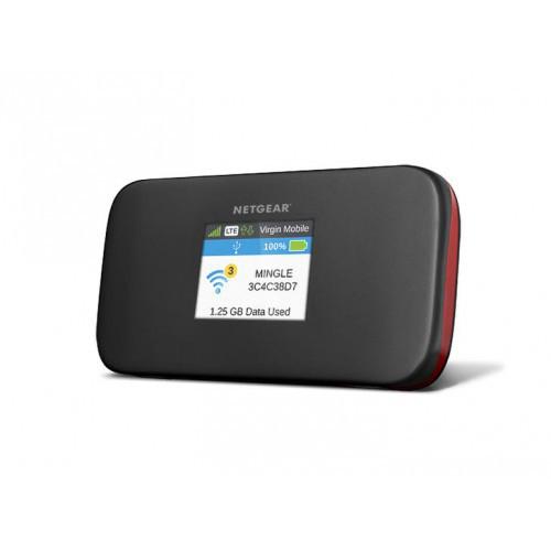 WiFi роутер 3G модем NetGear 778s + антенна 17.5 дБ (дБи) + переходник + кабель, фото 1