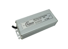 Герметичный блок питания Foton FT-60-12WP Premium