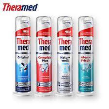 Зубна паста Theramed 100 мл Німеччина
