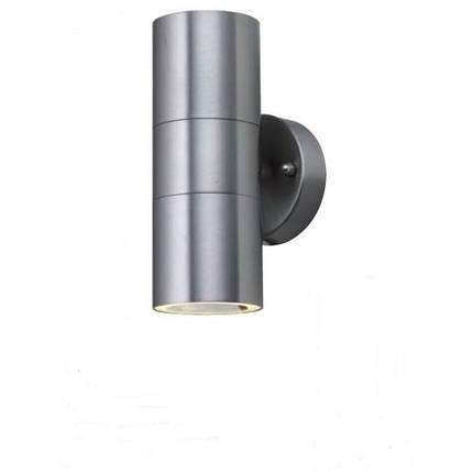 Фасадный уличный светильник Horoz HL266 2хGU10 IP44 Код.58288, фото 2