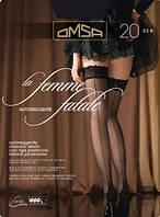 Підколінки Omsa 20 den La Femme Fatale