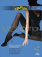 Колготи Omsa 140 den Microcotton