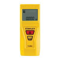Измеритель расстояния лазерный TLM  65 (р/д 0,1-20м +3мм)  STANLEY STHT1-77032