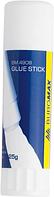 Клей - олiвець BUROMAX 25 грам, PVP