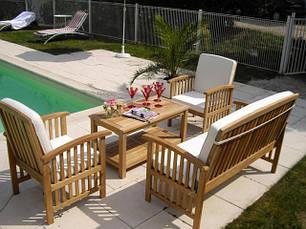 Мебель садовая для дома, кафе, гостиницы, бара и паба