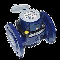"""Счетчик воды SENSUS MeiStream Plus 150/50° турбинный промышленный высокоточный класс """"С"""" (Германия), фото 1"""