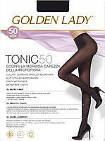 Колготи Golden Lady 50 den Tonic