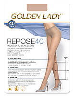 Колготи Golden Lady 40 den Repose