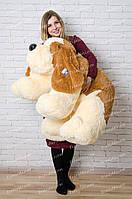 Собака Бассет 120 см