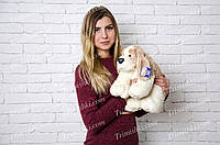 Собака Бассет 55 см
