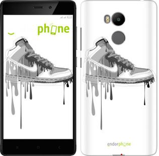 "Чехол на Xiaomi Redmi 4 Prime Nike ""3686c-437-571"""
