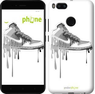 "Чехол на Xiaomi Mi A1 Nike ""3686c-1132-571"""