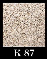 Фасадная мраморная штукатурка для стен 13кг #К87