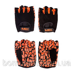 MEX Nutrition	Flexi Gloves Orange
