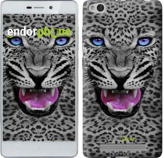 """Чехол на Xiaomi Redmi 5A Леопард v3 """"1088u-1133-571"""""""