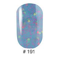 Гель-лак Naomi Candy Bar 191 6 мл