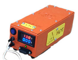Зарядное для гелевых аккумуляторов 12V/12A - Bres CH120 Pro