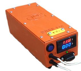Зарядное для гелевых аккумуляторов 24V/7A - Bres CH120 Pro