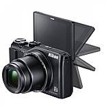 Компактный фотоаппарат Nikon Coolpix A900 Black, фото 4
